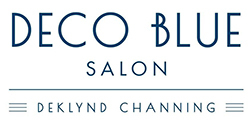 Deco Blue Salon